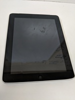 iPad 1st generation # no display