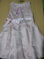 Used ‼️Sale‼️Little Girls Gown in Dubai, UAE