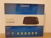 Used Linksys N300 WiFi Router NEW in Dubai, UAE