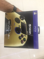 Used Nacon Pro revolution gold  in Dubai, UAE