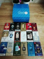 Used 1box (18pcs) men smart collection in Dubai, UAE