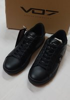Used Black sneakers, 41 size ! in Dubai, UAE