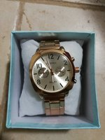 Used Golden ladies watch in Dubai, UAE