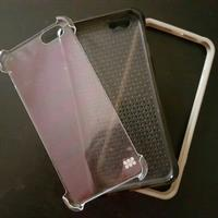 Used Iphone 6 Casing Take All For 80 Free Shipping; Orig Price 150aed in Dubai, UAE
