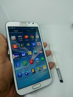 Samsung Galaxy Note 2 mobile