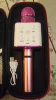 Used Microfone and speaker with blotooth in Dubai, UAE