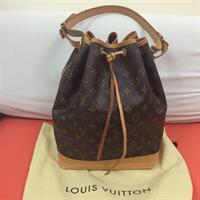 Used Authentic Pre Loved Louis Vuitton Noe In Very Good Condtion. in Dubai, UAE