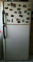 Used Second hand used fridge in Dubai, UAE