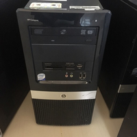 Used HP Compaq dx2390 c2d 2GB RAM 160GB HDD in Dubai, UAE
