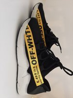 Used OffWhite Fashion Shoes Eu42 in Dubai, UAE