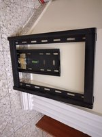 Used 2 TV Brackets for Large or small LCD tv in Dubai, UAE