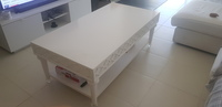 Used Coffee table, IKEA couch ,table & chairs in Dubai, UAE