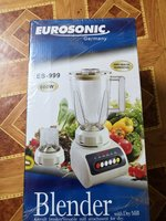 Used Brand new blender company sealed in Dubai, UAE