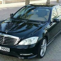 Used S350 2013 with free service contract! !!!!