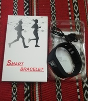 Used Smart brecelet new pack _^ in Dubai, UAE
