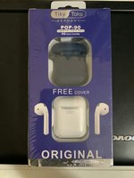 Used Pop 90 wireless airpods in Dubai, UAE