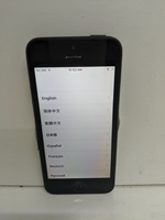 Used iPhone 5 I cloud lock in Dubai, UAE