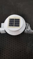 Used Outdoor Solar Powered LED Light in Dubai, UAE