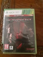 Used Phantom pain xbox360 in Dubai, UAE