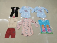 Used Kids clothes, new, tops, suit, jumpsuit in Dubai, UAE