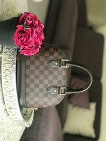 Used Louis Vuitton Alma bb in Dubai, UAE