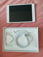 Used IPad Mini Wi-Fi 16GB Silver in Dubai, UAE