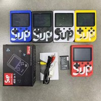 Used SUP GAMING NEW 400GAMES in Dubai, UAE