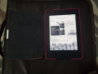 Used Kindle paperwhite 7th genaration in Dubai, UAE