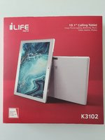 Used ILife 10.1 inch 16GB Storage, 2GB Ram in Dubai, UAE