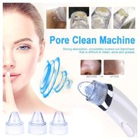 Facial pore /acne blackhead remover