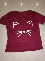 Used New t shirt  size S in Dubai, UAE