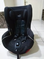 Used Rotateable Car Seat in Dubai, UAE