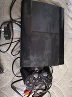 Used Ps3 not working in Dubai, UAE
