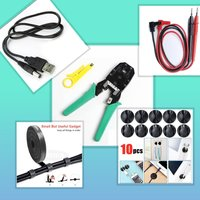 Used Technician tools 6 items bundle in Dubai, UAE
