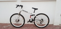 Used Land rover bycycle in Dubai, UAE