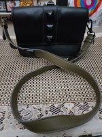 Used Pre-loved Steve Madden sling in Dubai, UAE