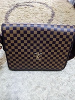 Used Louis Vuitton laptop bag in Dubai, UAE