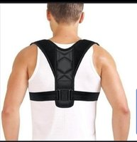 Used Back support strap black in Dubai, UAE