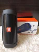 Used JBL SPEAKER CHARGE 2 NEW in Dubai, UAE
