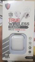 Used True wirless Hand set 120 days stand in Dubai, UAE