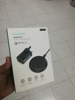 Used Ravpower | wireless fast charging pad in Dubai, UAE