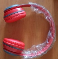 Used P47 headphones new Friday night offer.. in Dubai, UAE