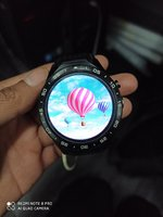 Used Kingwear KW88 android smart watch in Dubai, UAE