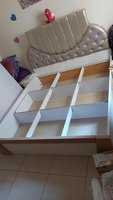 Used Bed mattress and  dressing table in Dubai, UAE
