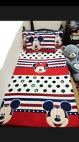 Used Bedsheet customize in any design in Dubai, UAE