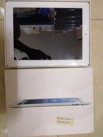Used Ipad 2 16gb wifi white not working in Dubai, UAE