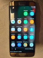 Used Galaxy's S7 edge in Dubai, UAE