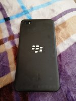 Used Blackberry mobile z10 in Dubai, UAE