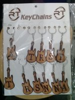 Used Wooden keychains in Dubai, UAE