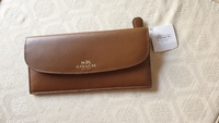 Used New coach wallet original in Dubai, UAE